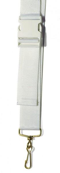 Gurtband Schnallenverschluss